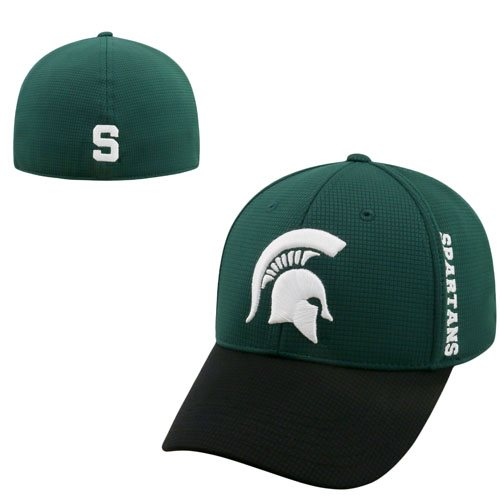 MICHIGAN ST TWO-TONE BOOSTER PLUS
